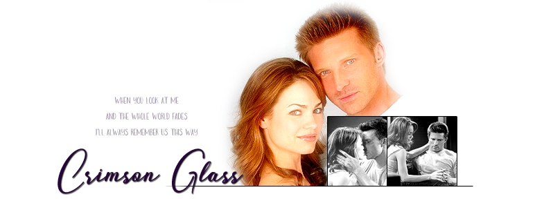 By Title | Crimson Glass: General Hospital Fanfiction