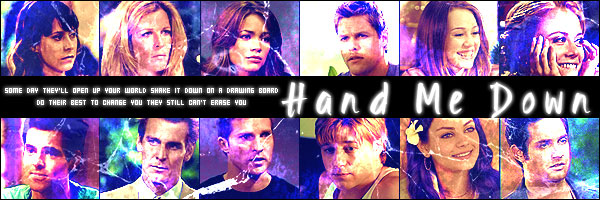 handmedown