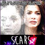 Flash Fiction - Scars